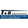 LOGO_T&B electronic GmbH