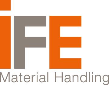 LOGO_IFE Aufbereitungstechnik GmbH