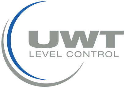 LOGO_UWT GmbH - Level Control