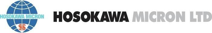 LOGO_Hosokawa Micron Ltd.