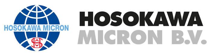 LOGO_Hosokawa Micron BV