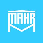 LOGO_Mahr GmbH Anlagentechnik für Schüttgüter
