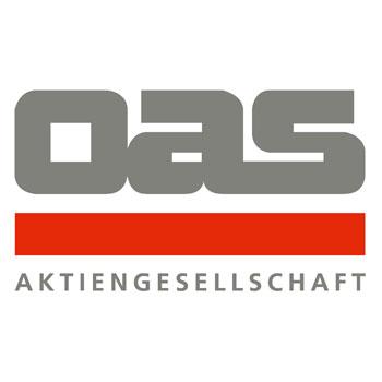 LOGO_OAS AG