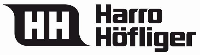 LOGO_Harro Höfliger Verpackungsmaschinen GmbH