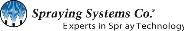 LOGO_Spraying Systems Deutschland GmbH