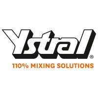 LOGO_ystral gmbh maschinenbau + processtechnik