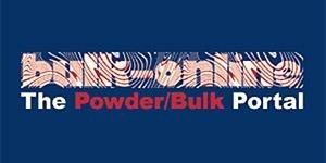 LOGO_The Powder / Bulk Portal Dr. Wöhlbier + Dröttboom GbR