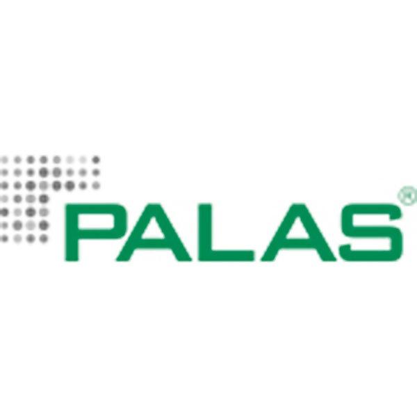 LOGO_Palas® GmbH Partikel- und Lasermesstechnik
