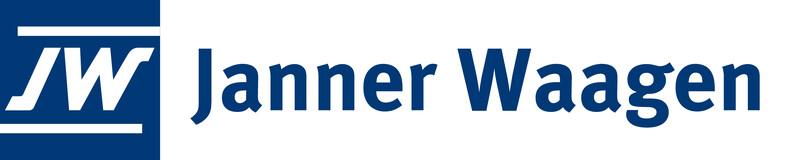LOGO_Janner Waagen GmbH Wägetechnik - Elektrotechnik
