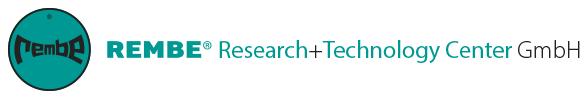 LOGO_REMBE® Research+Technology Center GmbH