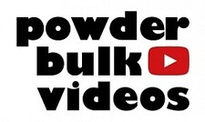 LOGO_Powder Bulk Videos Portal - Online Services Dr. Wöhlbier
