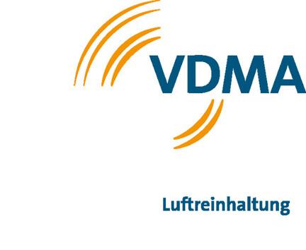 LOGO_VDMA e.V. Fachabteilung Luftreinhaltung im Fachverband Allgemeine Lufttechnik