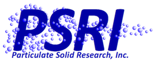 LOGO_Particulate Solid Research, Inc PSRI