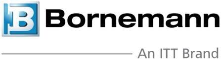 LOGO_ITT Bornemann GmbH