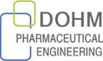 LOGO_Dohm Pharmaceutical Engineering - DPhE - Christopher Dohm