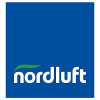 LOGO_nordluft Wärme- und Lüftungstechnik GmbH & Co. KG
