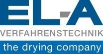 LOGO_EL-A Verfahrenstechnik GmbH