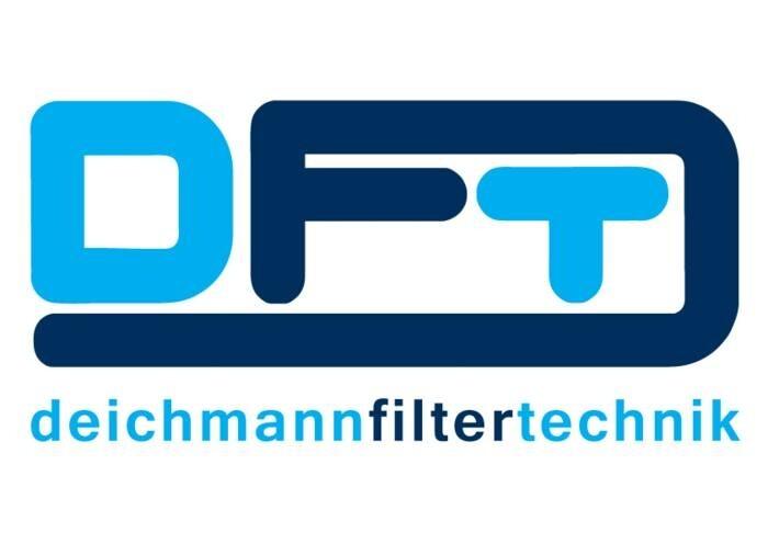 LOGO_DFT GmbH Deichmann Filter Technik