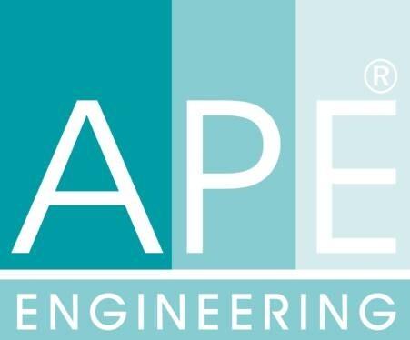LOGO_APE Engineering GmbH