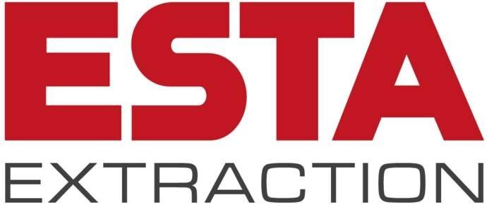 LOGO_ESTA Apparatebau GmbH & Co. KG Absaug- und Filtertechnik