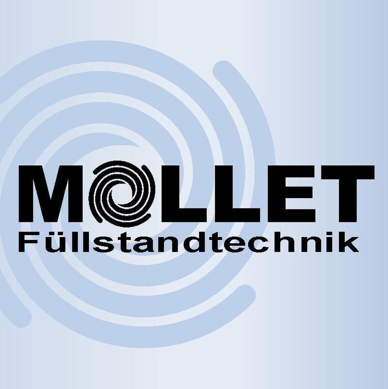 LOGO_MOLLET Füllstandtechnik GmbH