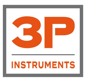 LOGO_3P Instruments GmbH & Co. KG