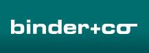 LOGO_Binder+Co AG