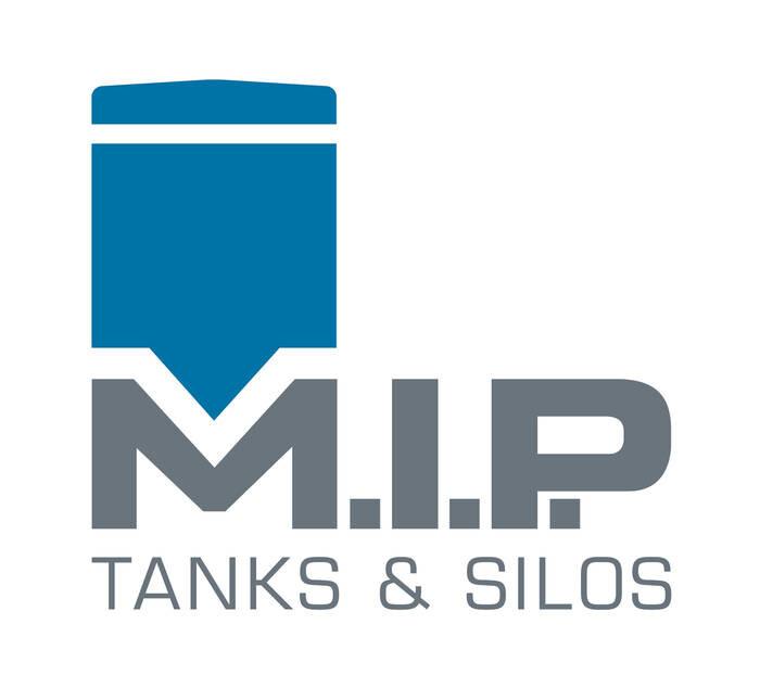 LOGO_M.I.P. - Silos und Tanks