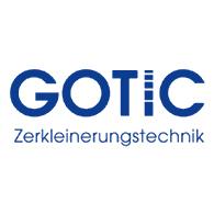 LOGO_GOTIC GmbH