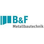 LOGO_B&F Metallbautechnik GmbH
