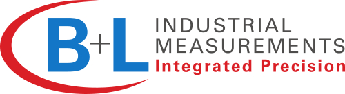LOGO_B+L Industrial Measurements GmbH