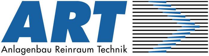 LOGO_ART GmbH Anlagenbau Reinraum Technik