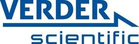 LOGO_VERDER SCIENTIFIC GmbH & Co. KG