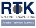 LOGO_RTK Makina Co. Arif Ertekin Ulutas