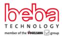 LOGO_beba Technology GmbH & Co. KG