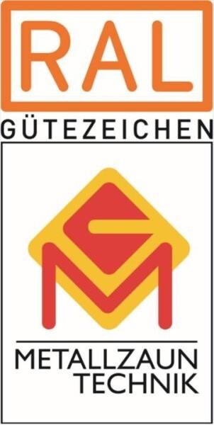 LOGO_Fachverband/Gütegemeinschaft Metallzauntechnik e.V