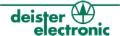 LOGO_deister electronic GmbH