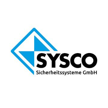 LOGO_Sysco Sicherheitssysteme GmbH