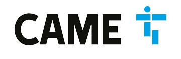 LOGO_CAME Deutschland GmbH