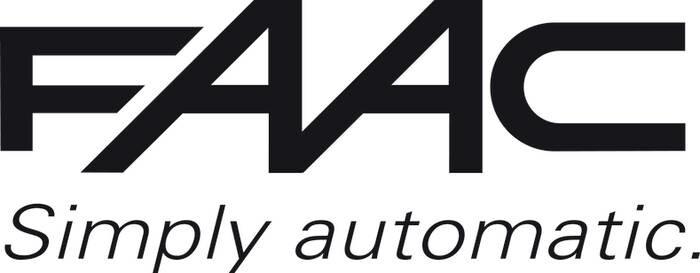 LOGO_FAAC GmbH Deutschland