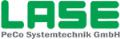 LOGO_LASE PeCo Systemtechnik GmbH