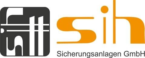 LOGO_sih Sicherungsanlagen GmbH