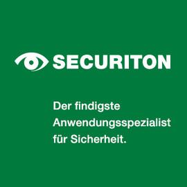 LOGO_Securiton GmbH Alarm- und Sicherheitssysteme