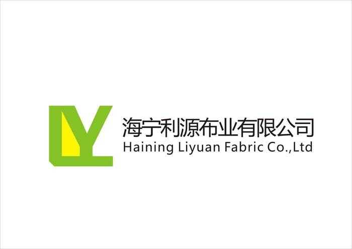 LOGO_Haining Liyuan Fabric