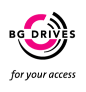 LOGO_BG Drives GmbH