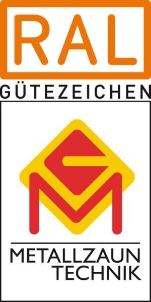 LOGO_Fachverband Metallzauntechnik e.V. Gütegemeinschaft Metallzauntechnik e.V.
