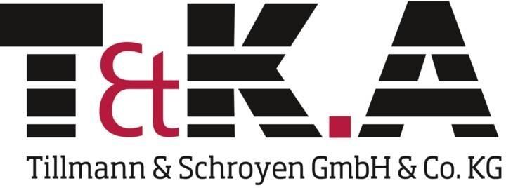 LOGO_Tillmann & Schroyen GmbH & Co. KG.