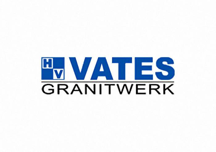 LOGO_GRANITWERK VATES GmbH & Co. KG