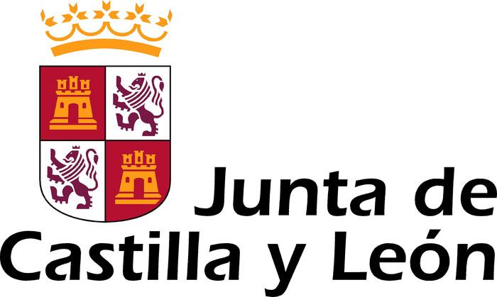 LOGO_Junta de Castilla y León - Spanien