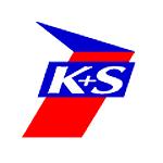 LOGO_K&S Industriebedarf - Spezialklebstoffe